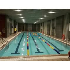 湖南安达游泳池设备公司体育馆设计施工服务