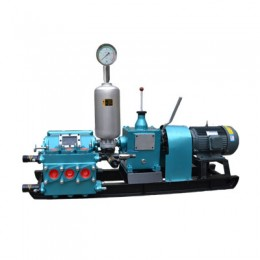 中科BW150型泥浆泵(三缸卧式注浆泵)