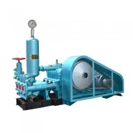 BW250式泥浆泵采用BY-1型抗震压力表