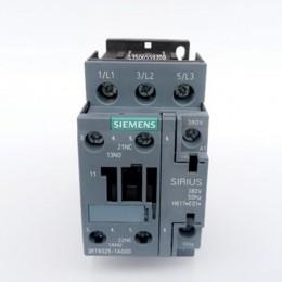 西门子交流接触器 3RT6015-1AB01、3RT6016-1AB01
