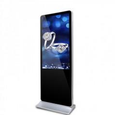 立式壁挂式液晶广告机 商场广告显示屏