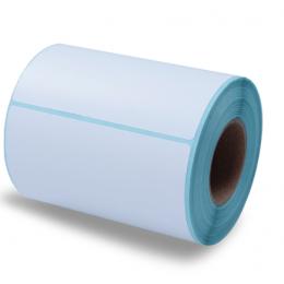 热敏纸标签 热敏标签打印纸 热敏不干胶100x150 100x100 电商标签