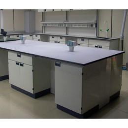 PP中央实验台实验边台武汉全钢钢木全木实验台系列厂家直销