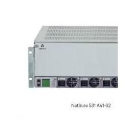 艾默生Netsure531A41 通信电源  艾默生R24-2200模块