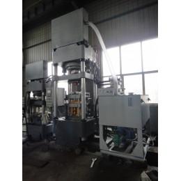 郑州全自动粉末冶金液压机有待出售