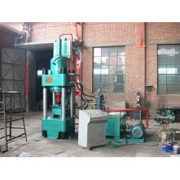 郑州铜屑压块机质量合格