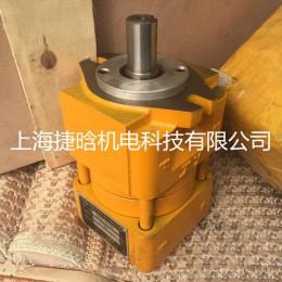 航发NB2-G10F直齿共轭内啮合齿轮泵