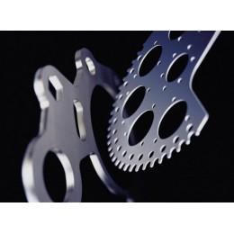 不锈钢件 不锈钢加工 河南钣金加工厂 许昌创展科技 钣金外壳加工