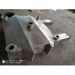 不锈钢壳体 不锈钢箱体 河南钣金加工厂家 钣金外壳加工