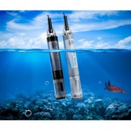 水产养殖虾水中溶解氧怎么检测-水质多参数检测传感器-深圳云传物联