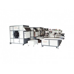 广州丝网印刷机,全自动卷对卷丝网印刷机