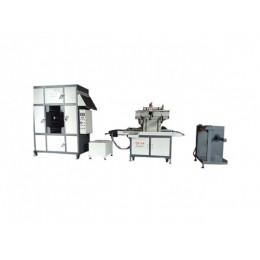 高品质的石墨烯热转印膜丝网印刷机