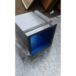 铸铁检验划线磁性方箱