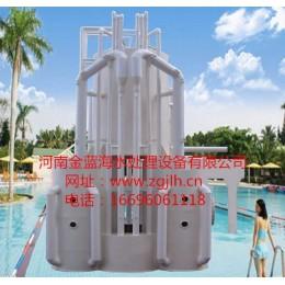 温泉水处理设备