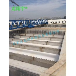 河北龙翔环保厂家直销斜管填料