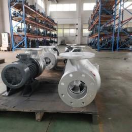 江苏博利源专业生产各种水泵PDMZ150-5.5-4P不锈钢泵