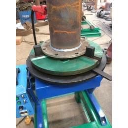 管管-管法兰-管板 自动焊机