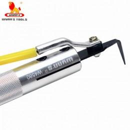 陕西威力狮世达工具总代理玻璃拆装工具玻璃拉刀
