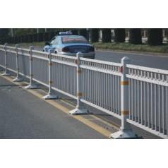 海口市政护栏安装 人行道护栏厂家直销