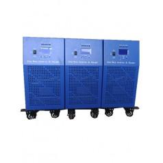 太阳宇供应四川成都6KW太阳能工频逆变器,应急后备电源