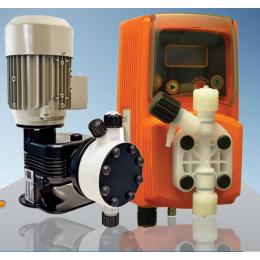 意大利爱米克电磁计量泵、水质分析仪