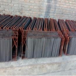 GM-6堆焊耐磨焊条 机制木炭螺旋推进器专用耐磨焊条
