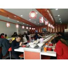 回转火锅设备 新疆生产厂家
