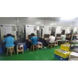 PET片材成型机保护膜热压成型机IMD保护套热压机品牌厂家尚森