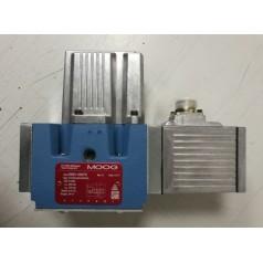 D661-4697C MOOG/穆格伺服阀现货出售