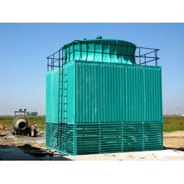 河南国利环保逆流式玻璃钢冷却塔河南冷却塔厂家直销