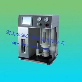 JF14039Z全自动油液清洁度测定器