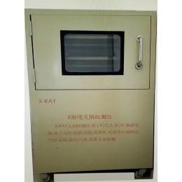 气泡竹木铜管芯片焊接裂纹断裂空焊虚焊气孔气泡不良品大型检测仪