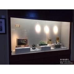 惠州隆城制作博物馆展示柜