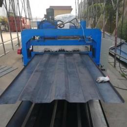 专业供应环保除尘箱板压型机械加工设备