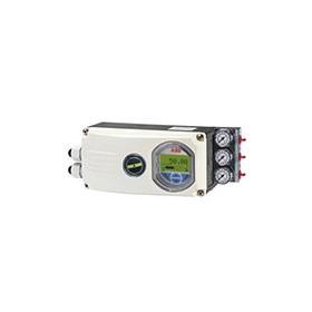 ABB智能定位器 PositionMaster EDP300系列