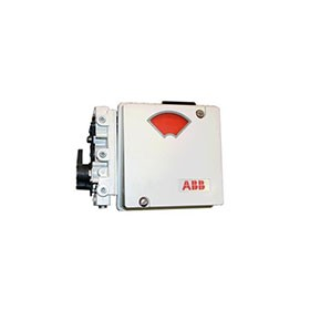 ABB电动定位器 AV3 & AV4系列
