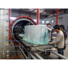 碳纤维材料成型选对工艺是关键