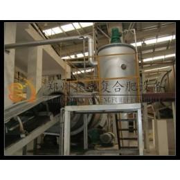 复合肥生产线有什么特点?鑫盛制造 氨酸复合肥生产线