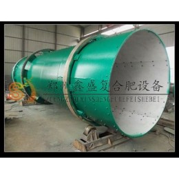 复合肥干燥设备有限公司 鑫盛制造 复合肥颗粒包膜机