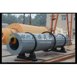 肥料加工设备 鑫盛制造 复合肥冷却机 原装现货
