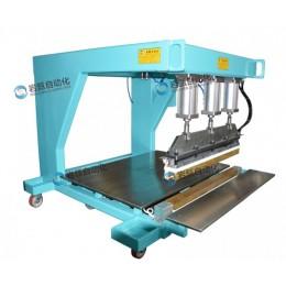 PTFE高温热合焊接机膜材焊接机