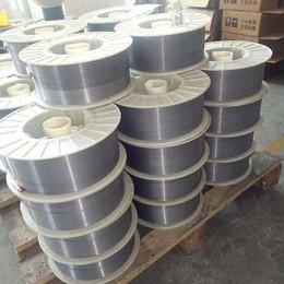 碳化钨耐磨焊丝 堆焊耐磨焊丝硬度68-72° 1.2/1.6mm