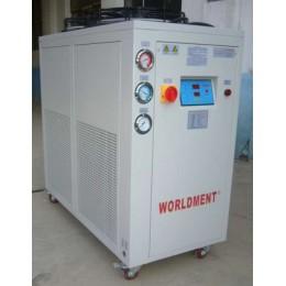 一体风冷式精密工业冷冻油循环恒温机组
