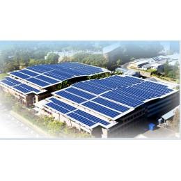 恒景冷暖设备有限公司供应户用太阳能光伏发电系统、工商业分布式光伏发电系统