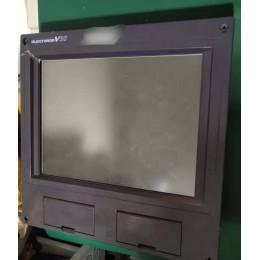 东芝注塑机V30系统显示屏维修V30MMI没显示议价