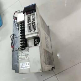 快速三菱伺服驱动器维修 MR-J2S-500B 议价 报警E9