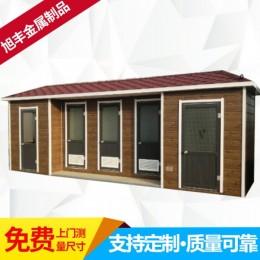 淄博移动厕所厂家 定制移动厕所卫生间 工地景区环保厕所