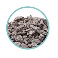 助力企业节能、环保-节能磷铁粒