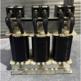 供应河南低压串联电抗器 输入输出电抗器 电容器专用