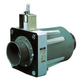 日本YAMATAKE电磁流量计,用于水,用于开放式管道,在线NNK140,941系列
